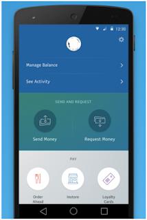 """تطبيق """" PayPal """" يأتي بواجهة جديدة في التحديث الأخير"""