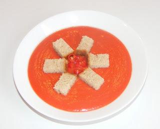 Retete mancare gazpacho retete culinare,