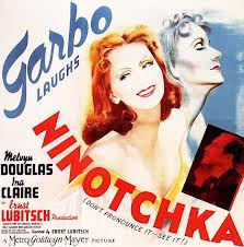 Ninotchka 1939 movieloversreviews.filminspector.com