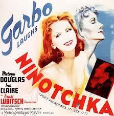 Ninotchka 1939 movieloversreviews.filminspector.com