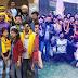 छात्र संध चुनावक लेल मधूबनी जिलाक सभ महाविद्यालय में 200 सँ बेसी विद्यार्थी सभ करबेलैथ नामंकन।