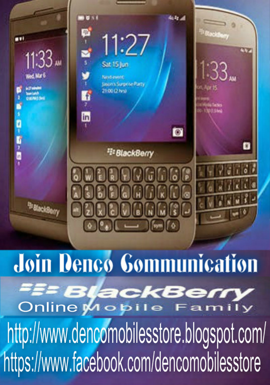 Denco Communication: Welcome To Denco Communication