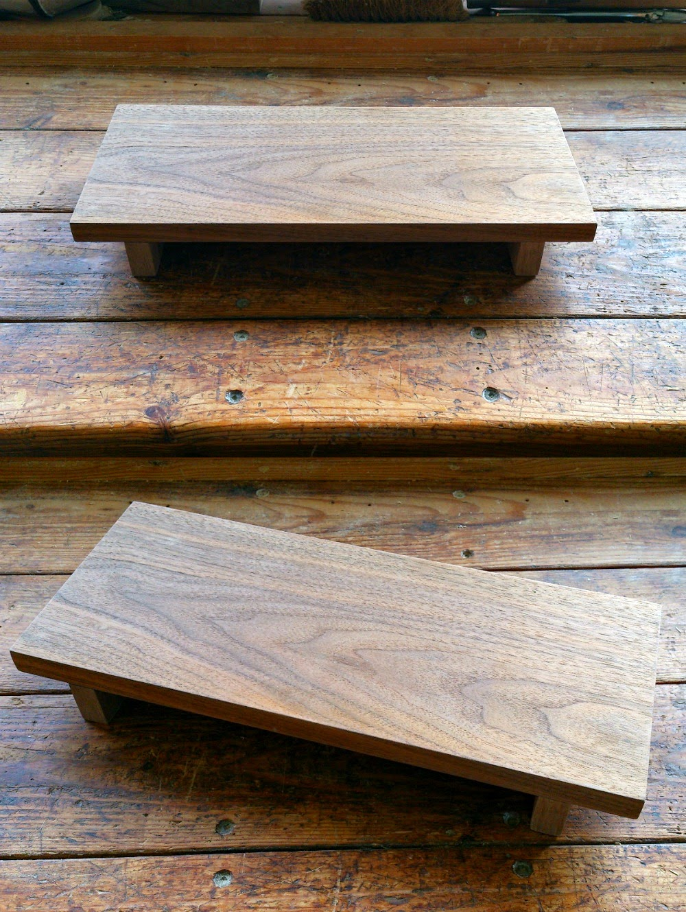 What to make with one board of wood
