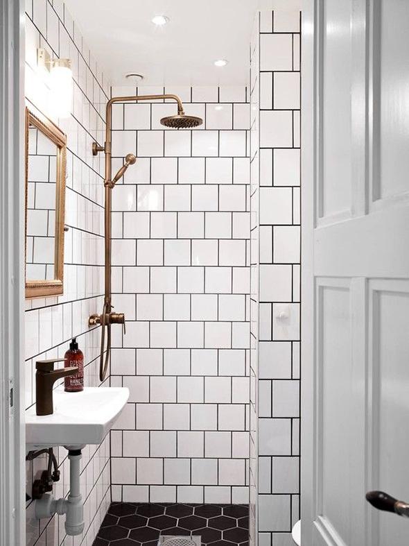 Diane Again: Bathroom Design Deadlock