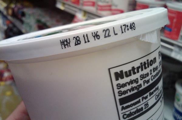 Bahaya Akibat Makanan Kadaluarsa