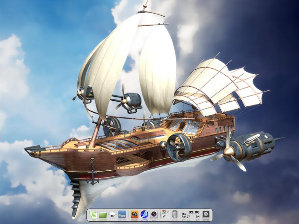 Wallfisher S Ramblings 4 5 Year Old Linux Newbie