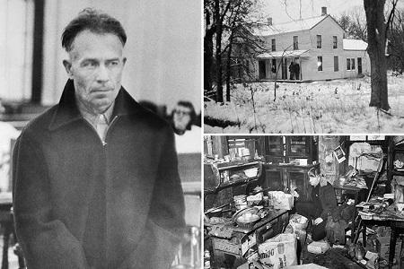 Seri Katil Edward Gein'in Hayat Hikayesi ve Ölmeden Önceki Son Sözleri