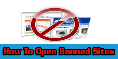how to open blocked sites in uae