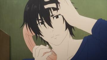 Mashiro no Oto Episode 4