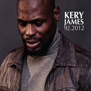Kery James – 92.2012 (2012) [CD] [FLAC]