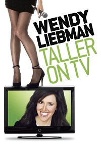 Watch Wendy Liebman: Taller on TV Online Free in HD