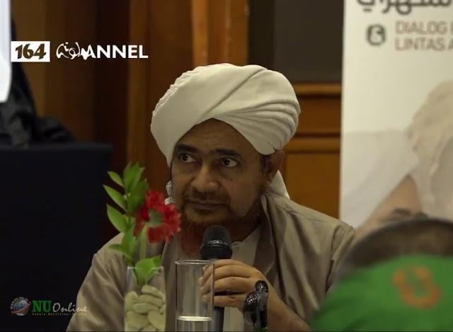 Habib Umar bin Hafidz: Muslim yang Melukai Umat Lain Tidak Paham Ajaran Islam