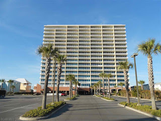 Sanibel Beach Condo For Sale, Gulf Shores AL