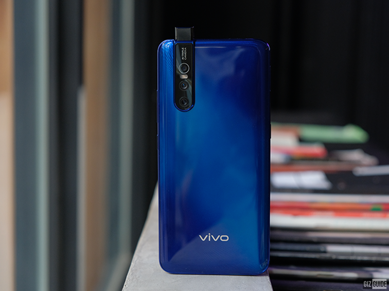 Top 5 highlights of the Vivo V15 Pro!