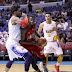 Battle of Imports: Aces Prevailed Against Elasto Painters