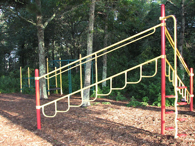 East Falmouth Elementary Play Area