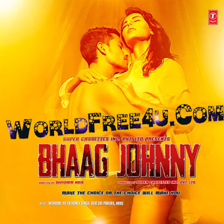 Cover Of Bhaag Johnny (2015) Hindi Movie Mp3 Songs Free Download Listen Online At worldofree.co