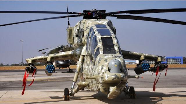 Helikopter Tempur India Pecahkan Rekor Dunia, Jepang Minat Untuk Membelinya