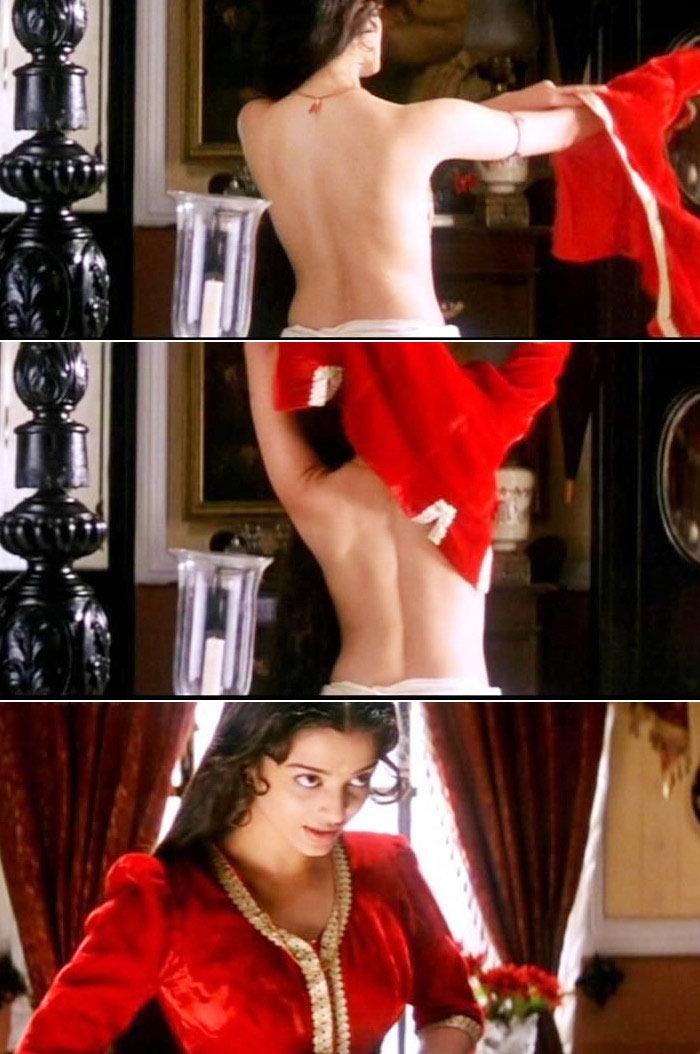 aishwarya hot naked sexy