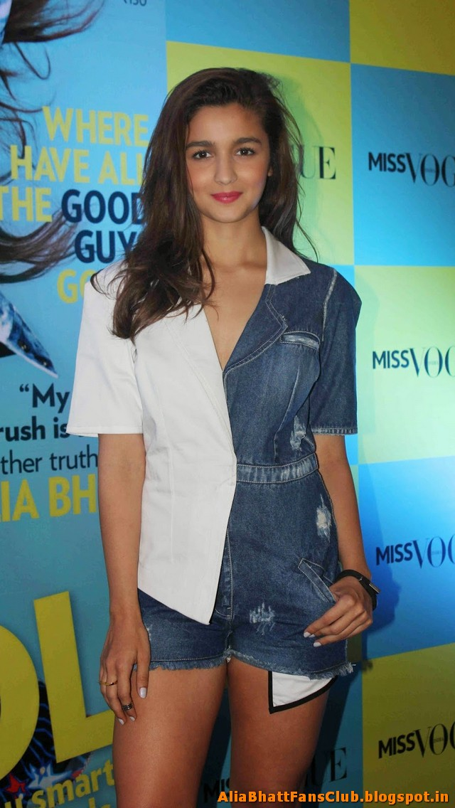 Alia Bhatt Latest HD Pics