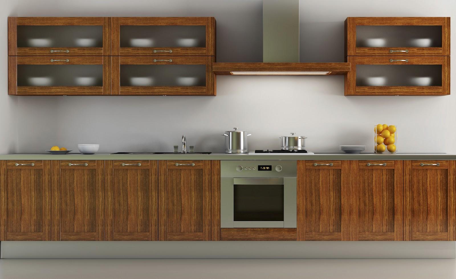 Wood Furniture To Create A Stylish Modern Interior Home