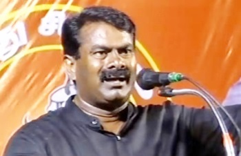 Seeman Speech 30-04-2016 Usilampatti