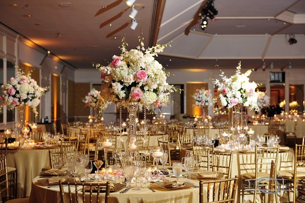elegant wedding decorations venues for weddings 3863