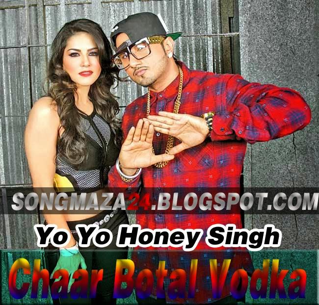Am A Rider Full Song Download: Chaar Bottle Vodka -Ragini MMS 2-*Honey Singh* Full Mp3