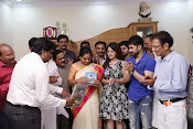 MP Kavitha Launches Jeelakarra Bellam Audio-thumbnail-7