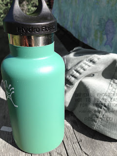 Review Hydro Flask 12 Oz Vacuum Insulated Water Bottle