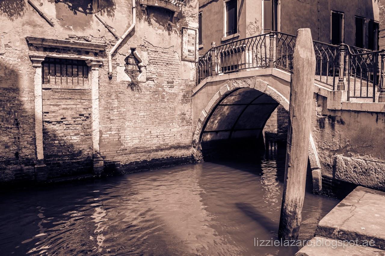 Kali Venezia