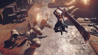 NieR Automata PC Full Version