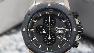 Jam Tangan Dibedakan dari Jenis dan Fitur yang Dimiliki