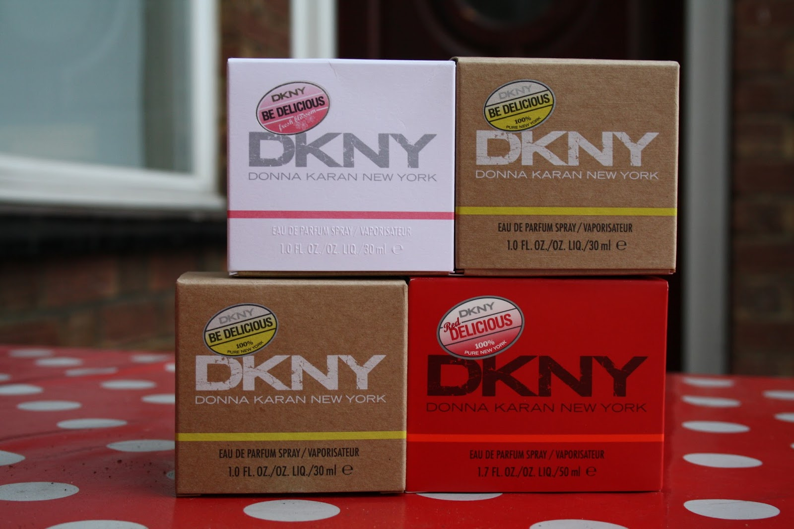 DKNY Be Delicious!