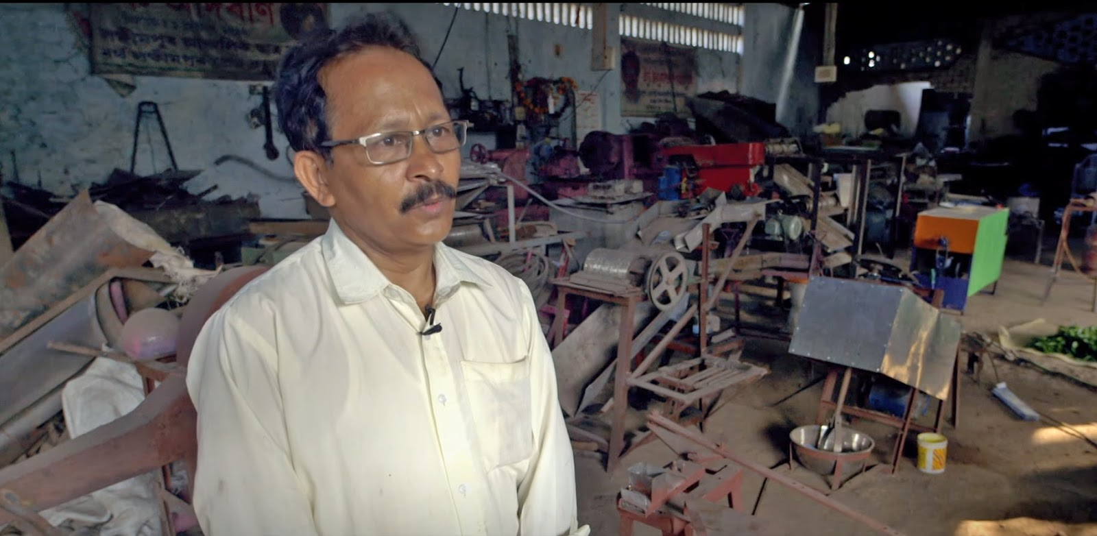 Uddhab Bharali- A Farmer cum innovator who is revolutionising agriculture  through 100 incredible innovations