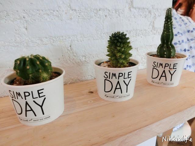 [曼谷遊記][曼谷食記] The Bloc內的Think Cafe和Simple Day Cafe 10
