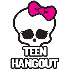 MH Teen Hangout Dolls