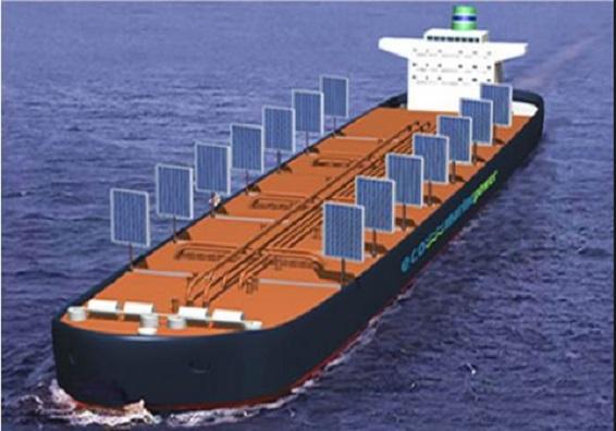6 Teknologi Untuk Mengurangi Konsumsi Bahan Bakar Kapal