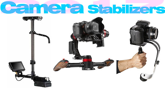 Top 10 Camera Stabilizers 2017 Design Crafts Com