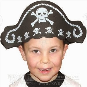http://www.toyday.co.uk/shop/party/dressing-up/foam-pirate-hat-with-skull-cross-bones/prod_5603.html
