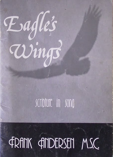 on eagles wings chords pdf