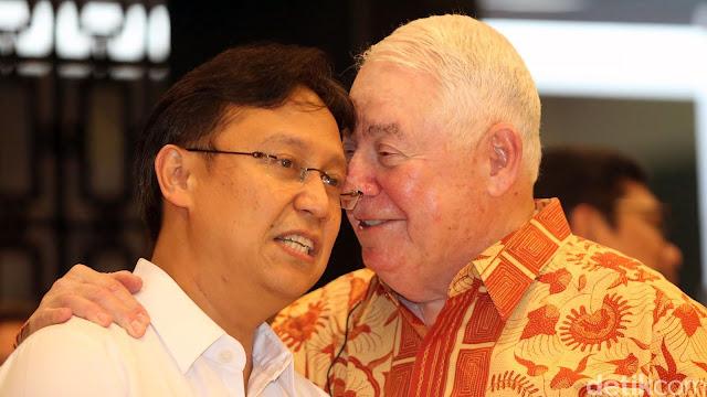 Freeport Tidak Bagikan Deviden untuk PT Inalum Selama 2 Tahun, Rizal Ramli: Loh, Gimana Sih?