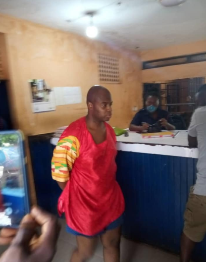 Family in pains as landlord shoots tenant dead for allegedly refusing to leave his property [photos]