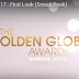 Golden Globes Awards 2017