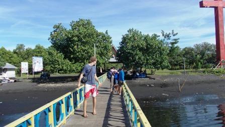 Visit To Tobelo North Halmahera