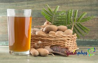 الفوائد الصحية المذهلة عن عصير التمر الهندي