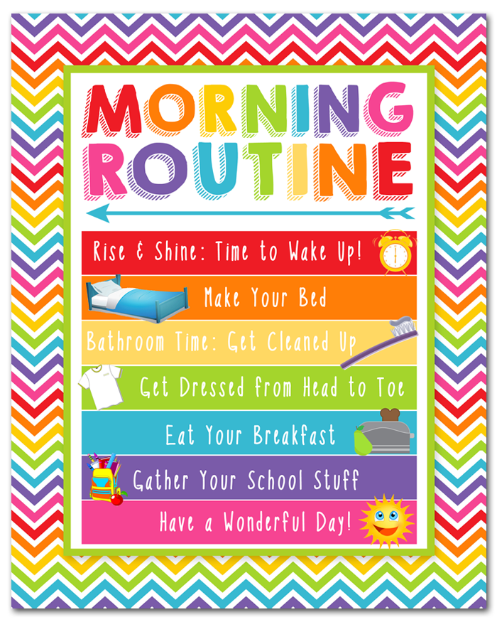 picture regarding Children's Routine Charts Free Printable called Free of charge Printable Childrens Schedules i ought to be mopping