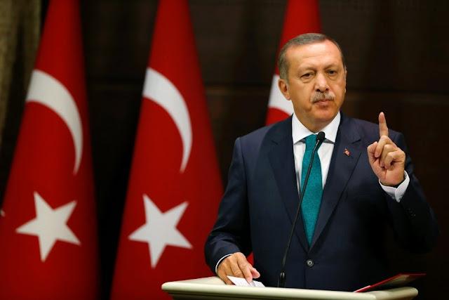 Pencapaian Erdogan Selama 15 Tahun
