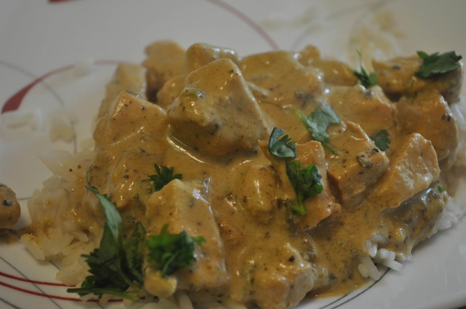 Beth's Favorite Recipes: Slow Cooker Basil Chicken in ...