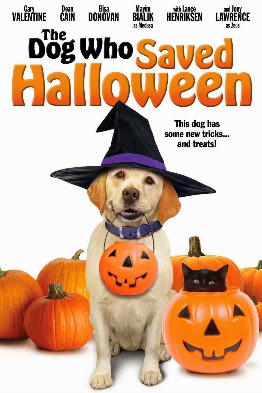The Dog Who Saved Halloween บิ๊กโฮ่ง ซูเปอร์หมา ป่วนฮาโลวีน [HD][พากย์ไทย]